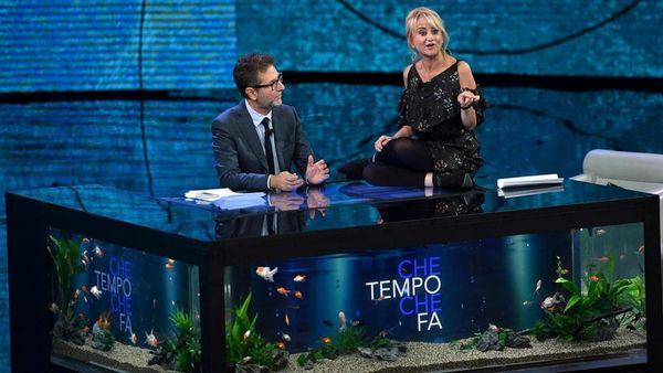 stasera in tv Che Tempo Che Fa, oggi in tv prima serata Che Tempo Che Fa