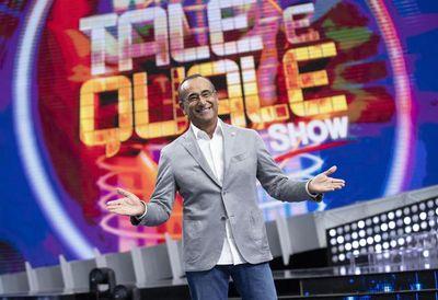 stasera in tv Tale e quale Show, oggi in tv prima serata Tale e quale Show