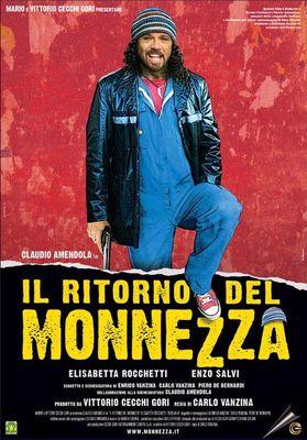 film tv stasera, film tv Il ritorno del Monnezza, film stasera in tv