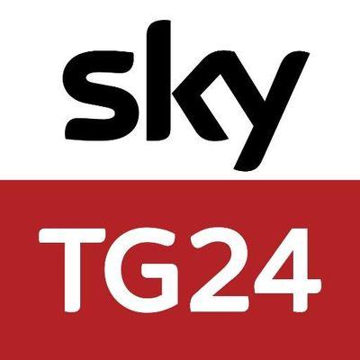 guida tv SKY TG24 pomeriggio, oggi su SKY TG24 pomeriggio.