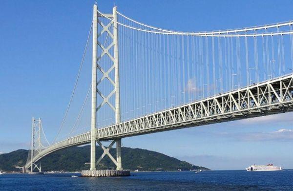 stasera in tv I piu' grandi ponti del mondo, oggi in tv prima serata I piu' grandi ponti del mondo