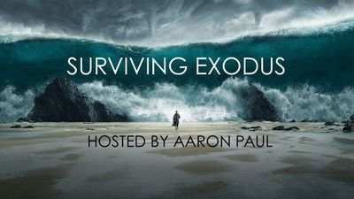 programmi tv seconda serata SURVIVING EXODUS, oggi in tv seconda serata SURVIVING EXODUS