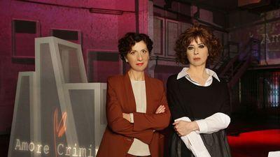stasera in tv Amore criminale, oggi in tv prima serata Amore criminale