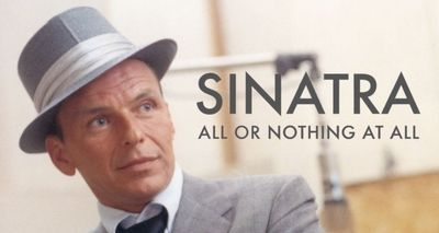 programmi tv seconda serata Frank Sinatra - All or Nothing at All - II parte, oggi in tv seconda serata Frank Sinatra - All or Nothing at All - II parte