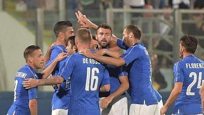 Calcio Nazionale : Diretta Azzurra post partita Olanda - Italia