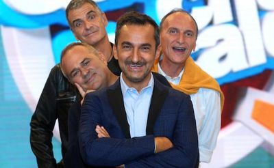 programmi tv seconda serata BALALAIKA, oggi in tv seconda serata BALALAIKA