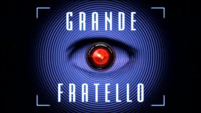 programmi tv seconda serata GRANDE FRATELLO, oggi in tv seconda serata GRANDE FRATELLO