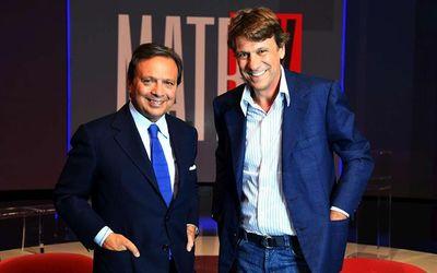 Canale 5 seconda serata, guida tv Canale 5 seconda serata, Canale 5 cosa fa stasera, Canale 5 notte.