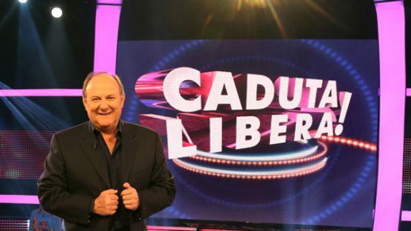 ora in tv Canale 5, ora su Canale 5, RICADUTA LIBERA Canale 5, adesso su Canale 5