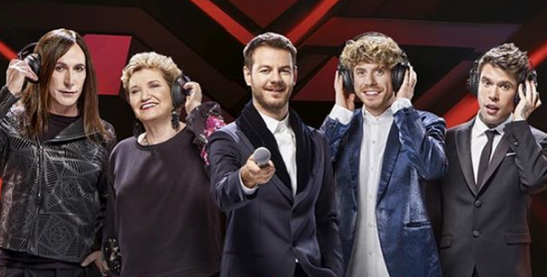 programmi tv seconda serata X Factor 2018 - La gara, oggi in tv seconda serata X Factor 2018 - La gara