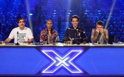 programmi tv seconda serata X Factor 9 Le Audizioni - The Best Of, oggi in tv seconda serata X Factor 9 Le Audizioni - The Best Of