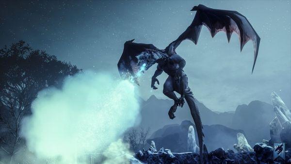 Dragons: Corsa verso il confine