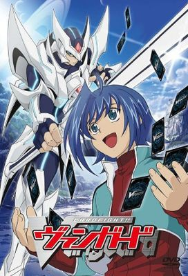stasera in tv Cardfight!! Vanguard, oggi in tv prima serata Cardfight!! Vanguard