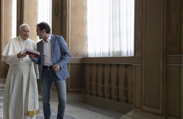 stasera in tv Ave Maria, oggi in tv prima serata Ave Maria
