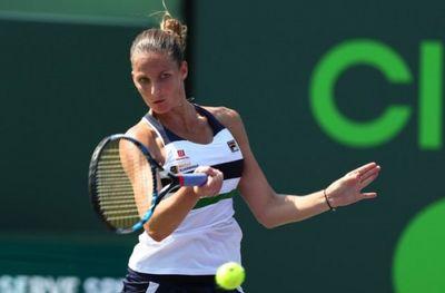 WTA Premier Miami. Quarti