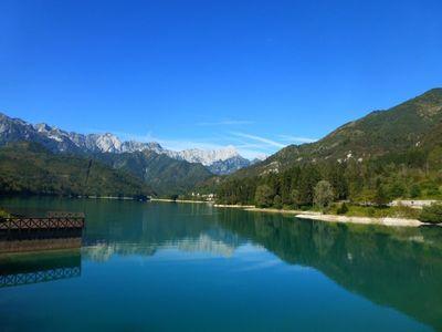 Week end - Le Dolomiti Friulane