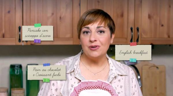 Guida TV oggi foodnetwork