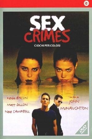 film tv stasera, film tv Sex Crimes - Giochi pericolosi, film stasera in tv poster