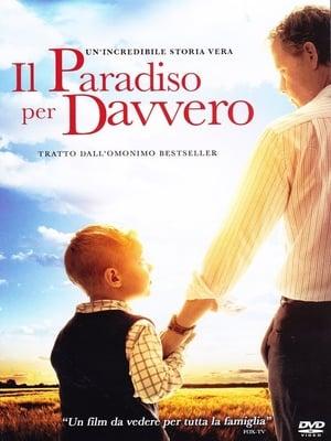 film tv oggi seconda serata, film tv in seconda serata Il Paradiso per davvero, film tv stanotte.