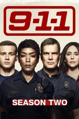 stasera in tv 9-1-1 - Fantasmi, oggi in tv prima serata 9-1-1 - Fantasmi poster
