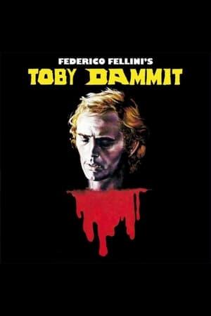 film tv oggi seconda serata, film tv in seconda serata Toby Dammit, film tv stanotte.