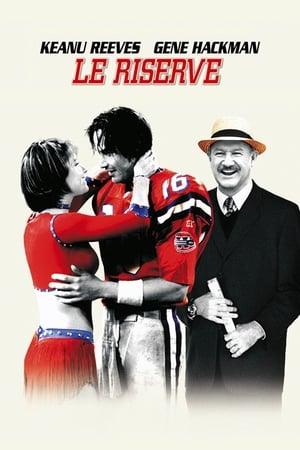 film tv oggi seconda serata, film tv in seconda serata Le riserve, film tv stanotte. poster