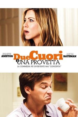 film tv oggi seconda serata, film tv in seconda serata Due cuori e una provetta, film tv stanotte. poster