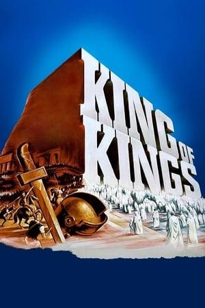 film tv oggi seconda serata, film tv in seconda serata Il Re dei Re, film tv stanotte. poster