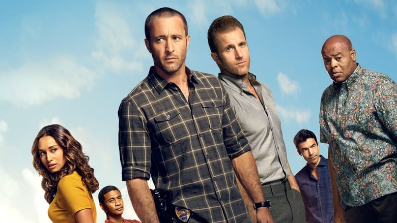 stasera in tv Hawaii Five-0 - Missione speciale, oggi in tv prima serata Hawaii Five-0 - Missione speciale