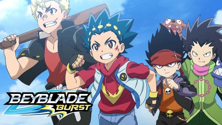 programmi tv seconda serata Beyblade Burst, oggi in tv seconda serata Beyblade Burst