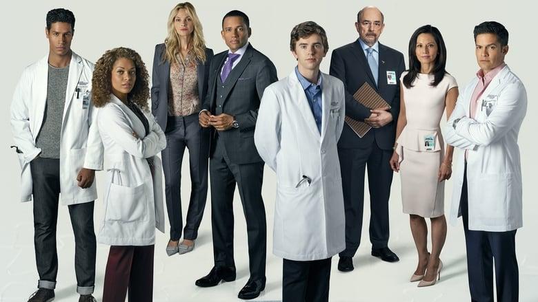 stasera in tv The Good Doctor - Rischio e ricompensa, oggi in tv prima serata The Good Doctor - Rischio e ricompensa