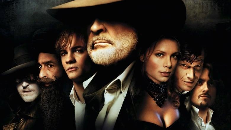 film tv oggi seconda serata, film tv in seconda serata La leggenda degli uomini straordinari, film tv stanotte.