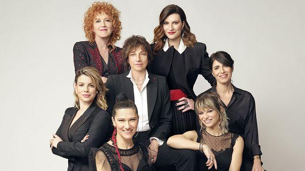 programmi tv seconda serata 7 donne acCanto a te, oggi in tv seconda serata 7 donne acCanto a te