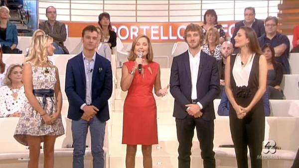 guida tv Rete4 pomeriggio, oggi su Rete4 pomeriggio.