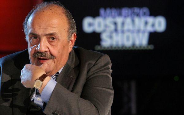 programmi tv seconda serata Maurizio Costanzo Show, oggi in tv seconda serata Maurizio Costanzo Show
