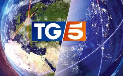 programmi tv seconda serata Tg5, oggi in tv seconda serata Tg5
