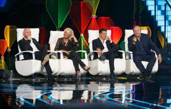 stasera in tv Tu Si Que Vales, oggi in tv prima serata Tu Si Que Vales