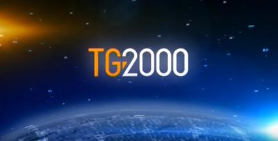 guida tv TV2000 pomeriggio, oggi su TV2000 pomeriggio.