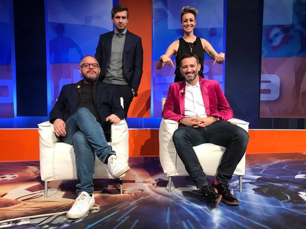 Sportitalia stasera, guida tv Sportitalia stasera, Sportitalia cosa fa stasera, Sportitalia prima serata.