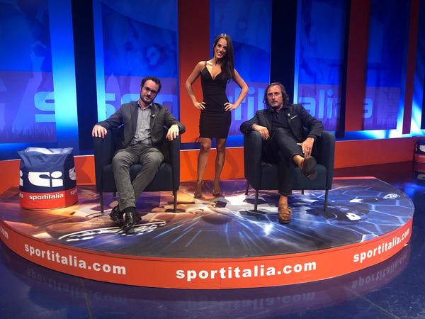 guida tv Sportitalia mattina, oggi su Sportitalia mattina.