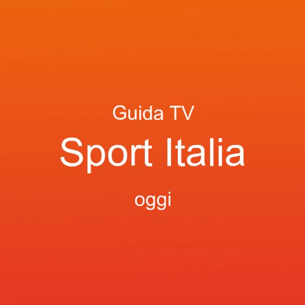 guida tv Sportitalia pomeriggio, oggi su Sportitalia pomeriggio.