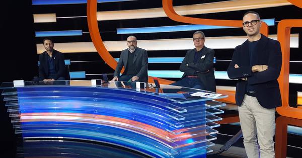 Sportitalia seconda serata, guida tv Sportitalia seconda serata, Sportitalia cosa fa stasera, Sportitalia notte.