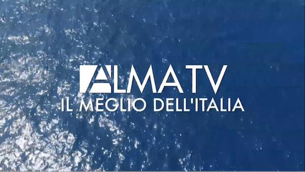 guida tv Alma TV pomeriggio, oggi su Alma TV pomeriggio.