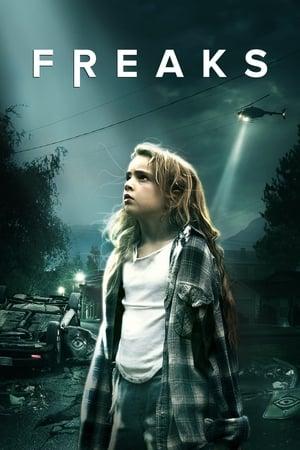 film tv oggi seconda serata, film tv in seconda serata Freaks, film tv stanotte. poster