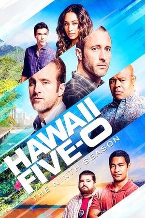 stasera in tv Hawaii Five-0 - Amanda, oggi in tv prima serata Hawaii Five-0 - Amanda poster