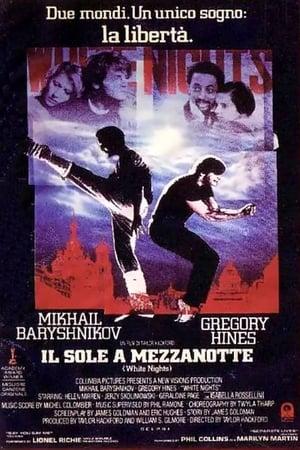 film tv stasera, film tv Il Sole a Mezzanotte, film stasera in tv poster