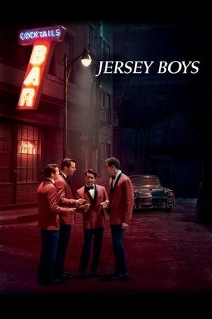 film tv oggi seconda serata, film tv in seconda serata Jersey boys, film tv stanotte. poster