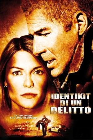 film tv oggi seconda serata, film tv in seconda serata Identikit di un delitto, film tv stanotte. poster