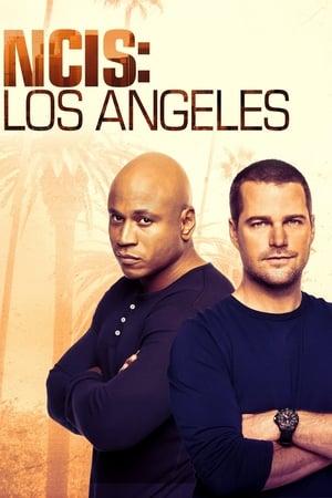 ora in tv Rai 2, ora su Rai 2, N.C.I.S. Los Angeles - La caduta degli dei Rai 2, adesso su Rai 2 poster