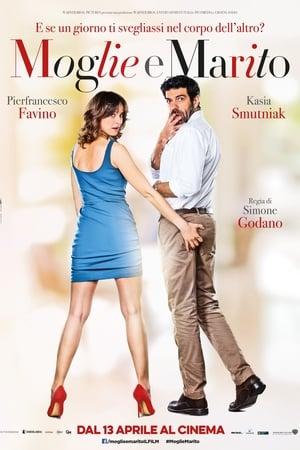 film tv oggi seconda serata, film tv in seconda serata Moglie e marito, film tv stanotte. poster